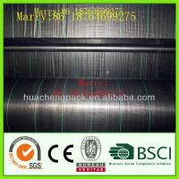 Wholesale Promotion!pp woven weed mat/weed block/weed barrier/landscape fabric from china suppliers