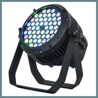 Wholesale 54×3W RGBW Outdoor LED Par from china suppliers