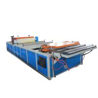 Wholesale Fire-Proof Plastic Roofing Sheet Extrusion Line , PVC Corrugated Tile Production Line from china suppliers