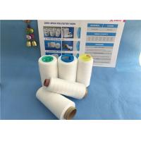 Wholesale 40/2 60/3 100 Spun Polyester Sewing Thread S Twist And Z Twist Yarn from china suppliers