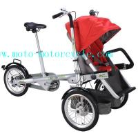 Wholesale Eco-friendly Baby Stroller Bike With Aluminum Alloy Frame from china suppliers