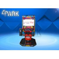 Wholesale Fashion Appearance Racing Simulator Machine Motorcycle Racing Arcade Machine from china suppliers