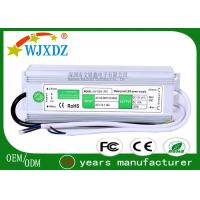 Wholesale Short circuit Protection 120W Waterproof LED Power Supply CE RoHS Certificate from china suppliers