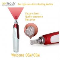 Quality Electric Micro Needle Therapy Pen Professional Micro Needling Dermapen for sale