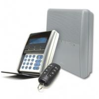 Wholesale Fence wireless alarm system 100 Zones Intelligent alarms with SMS, Talk from china suppliers
