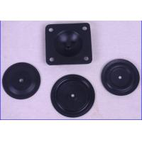 Wholesale Small EPDM Gas / Pressure Diaphragm Rubber Excellent Fatigue Resistance from china suppliers