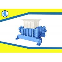 Wholesale Q235 Material Hospital Medical Waste Shredder , Medical Waste Disposal Equipment from china suppliers
