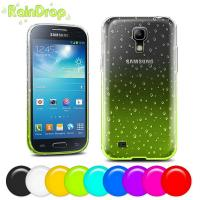 Wholesale Universal Luxury Galaxy S4 mini soft Tpu Samsung Cell phone Covers 9 colours from china suppliers