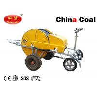 Wholesale Heavy Duty Agricultural Machine Mobile Sprinkler Irrigation Equipment for Farm and Garden from china suppliers