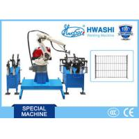 Wholesale Fully Automatic Tig Welding Robotic Arm Spot Welding Machine Low Noise from china suppliers