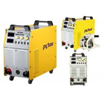 Wholesale High Mechanical Strength Heavy Duty MIG Welder / IGBT Inverter Welder Portable from china suppliers