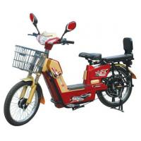 Wholesale 350W,60V/20AH Electric Bicycles from china suppliers