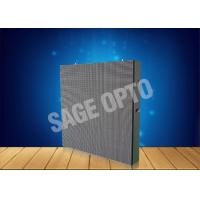Quality 1R1G1B P9 Outside LED Advertising Billboard DIP Front / Rear Maintance for sale