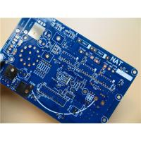 Wholesale 3oz PCB Built On 1.6mm FR-4 With 2 Layers Copper HASL surface from china suppliers