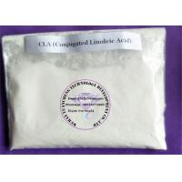Wholesale 2420-56-6 Weight Loss Steroids conjugated linoleic acids CLA powder effect dosage for bodybuilding from china suppliers
