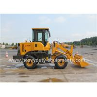 Quality New Model SINOMTP Articulated Wheel Loader T915L With Attachments Pallet Fork for sale