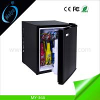 Wholesale 36L hotel mini refrigerator, hotel compact refrigerator from china suppliers