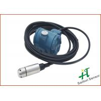 Buy cheap BHZ93420-II Diffused Silicon Submersible Water Level Liquid Smart Pressure from wholesalers