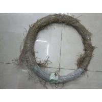 Wholesale Soft Flexiable Electro Galvanized Iron Wire bwg22 5kg/Coil from china suppliers
