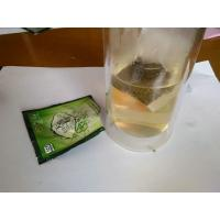 Wholesale Lose Weight Pyramid Tea Bags Green Teabags With EU Standard from china suppliers