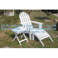 Wholesale wooden adirondack chair, wooden beach chairs, wooden patio chair, wooden outdoor chairs from china suppliers