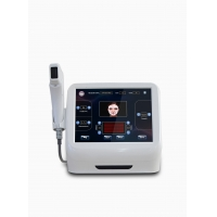 Buy cheap Portable 11 Lines Face Lift Korea Slimming 4D Ultrasound Hifu Machine from wholesalers