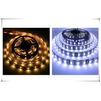Wholesale High Efficient Orange White Led Strips RGB SMD Led Strip Lighting from china suppliers