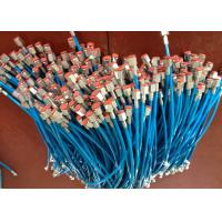 Buy cheap Ultra High Pressure Hydraulic Hose With Smooth Surface B.P 3000BAR from wholesalers