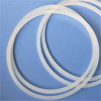 Buy cheap Durable Silicone Moulding Rubber Parts Silicon O Ring Aging Resistant from wholesalers
