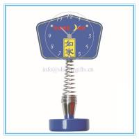 Wholesale New table clock with alarm promotion gifts for brand from china suppliers