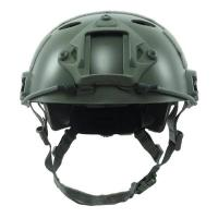Wholesale Tactical Military Bulletproof Helmet Ops Core Fast Base Jump Adjustable from china suppliers