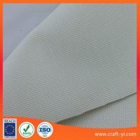 Wholesale white color 2X1 woven style textilene fabric for outdoor furnitures fabrics from china suppliers