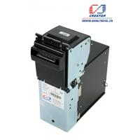 Wholesale Vending Machine RS-232 Bill Acceptor With CCNET Protocol , Bill Validator from china suppliers