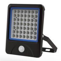 Wholesale Security 50W LED PIR Floodlights Small Beam Angle 60° 50W 360 Degree from china suppliers