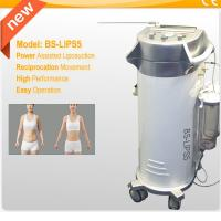 Wholesale OEM Power Assisted Liposuction Machine , Fat Burning Equipment For Body Contouring from china suppliers