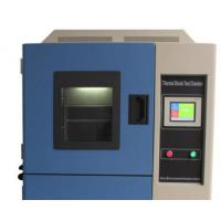 Wholesale Computer Control Environmental Test Chamber High Low Thermal Impact Test Equipment from china suppliers