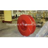 Wholesale Tobee™ Slurry Pump Impeller from china suppliers