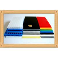 Wholesale PP Plastic Flute Sheet/Board from china suppliers