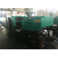 Wholesale Twin Injection Cylinder Horizontal Injection Moulding Machine 210 For Lamp Parts from china suppliers