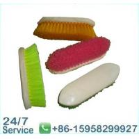 Wholesale Plastic Dandy Brush Horse Hair Products Safe Cleaning Products For Pets - BN5068 from china suppliers