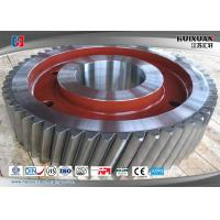 Wholesale ASTM Mechnical Gear Blank Forging Transmission Gear 4000T Open Die Hydropess from china suppliers