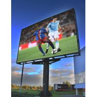 Wholesale High Brightness Pixel 16mm Outdoor Led Display Boards For Advertising screen from china suppliers