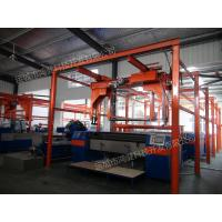 Wholesale Automatic Electroplating Plant for Rotogravure Cylinder from china suppliers
