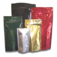 Wholesale Biodegradable Custom Printed Stand Up Pouches For Food Moisture Proof from china suppliers