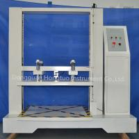 Buy cheap Computer Controlling Carton Compression Strength Testing Machine from wholesalers