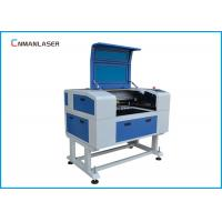 Wholesale Sealed CO2 Laser Tube Laser Cutting Engraving Machine 60w Accuracy ±0.01mm from china suppliers