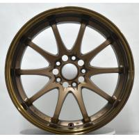Buy cheap Aftermarket ALLOY  WHEEL  18x10.5  18x9.5    KIN-10611 from wholesalers