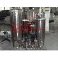 Wholesale Industrial Soda water Beverage Mixer Drink mixer from china suppliers