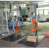 Buy cheap Lab Drop Tester Machine for Package Size 800*800 mm , 85kg Load With ISO2248-72 Standard from wholesalers