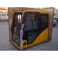 Wholesale OEM PC220 cab Excavator Cab/Cabin Operator Cab from china suppliers